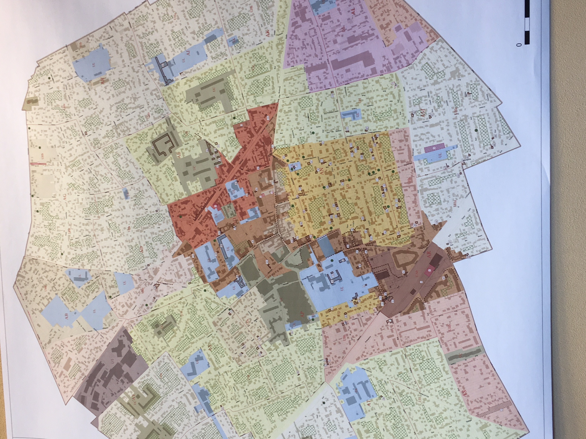 IMG_0976 urbanisme plan de zonage